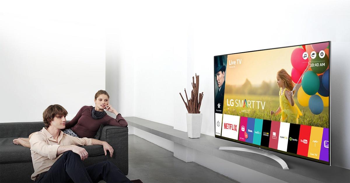 Ямар брэндийн Ухаалаг ТВ авбал зүгээр вэ?