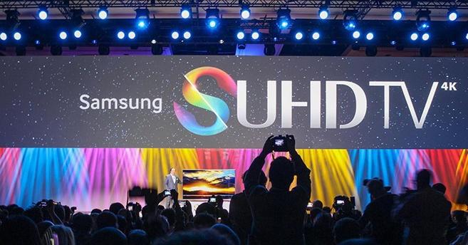 """Samsung-ийн шинэ """"K"""" серийн телевизоруудад гарсан 5 том өөрчлөлт"""