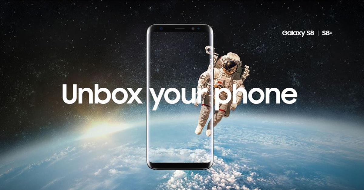 Samsung Galaxy S8 - д орсон 5 гайхалтай өөрчлөлт
