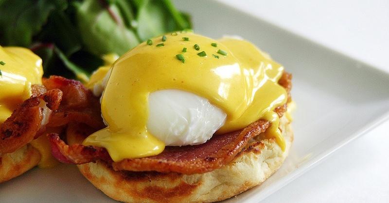 Амттай өглөөний цай бэлтгэх 5 энгийн жор